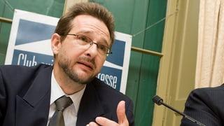 Thomas Greminger daventa nov secretari general da l'OSCE