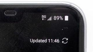 Swisscom schaltet ihr 5G-Netz live