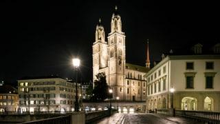 Unternehmenssteuerreform III: Kirchen bangen um Pfründe