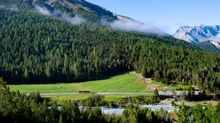Landschaftsschutz Schweiz will Gebühr für Nationalparkstrasse