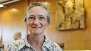 Die Baselbieter Sterbebegleiterin Erika Preisig steht vor Gericht