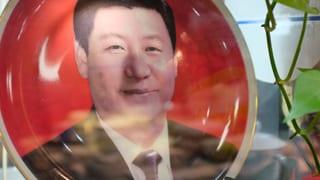 Chinas Mächtigste treffen sich in Peking