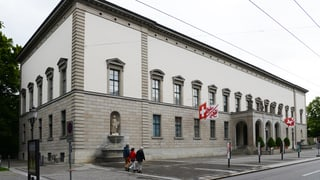Kunstmuseen Winterthur: Vier Häuser, drei Standorte, eine Leitung