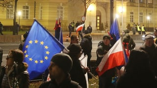 Polens Justizreform gefährdet Demokratie