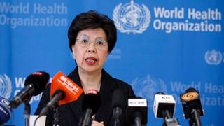 WHO: Ebola ist ein internationaler Gesundheitsnotfall