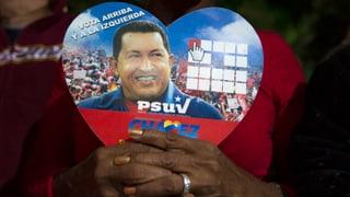 Präsident Chávez kann Amtseid später ablegen
