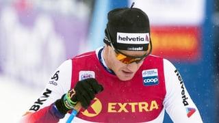 Partenza per Tour de ski: Cologna anc betg sin turas