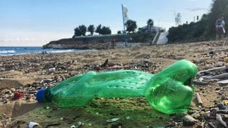 EU sagt Verschmutzung der Meere durch Plastikmüll den Kampf an