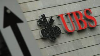 UBS rechnet mit gemächlichem Wachstum