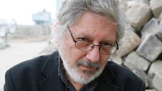 Video «Der Comic-Zeichner Jacques Tardi – Schwarz auf Weiss» abspielen