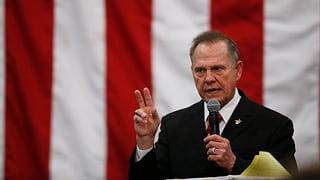 Senatssitz der Republikaner wackelt