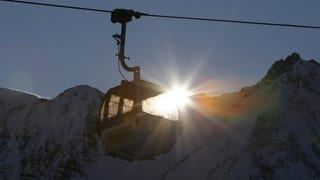 Aktionäre stehen hinter dem Ausbau der Bergbahnen Sörenberg