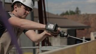 Video «Berufsbild: Zimmermann EFZ» abspielen