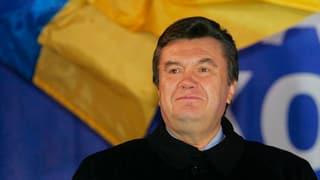 Ukraine bittet Schweiz um Rechtshilfe