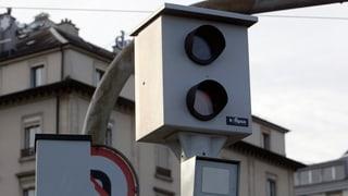 Aargauer Regierung will keinen fixen Blitzkasten in Baden