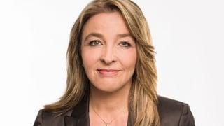 Barbara Schmid-Federer (CVP): Sozialliberale Quereinsteigerin