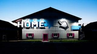 Stapferhaus Lenzburg erhält Geld vom Kanton - und Hausaufgaben
