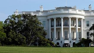 Die Qual der Vorwahl für das Weisse Haus