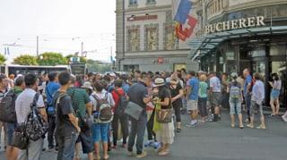 Luzern will bei Tourismus-Förderung nicht «schmürzelen»
