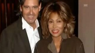 Tina Turner über ihren Erwin: «Es war Liebe auf den ersten Blick»