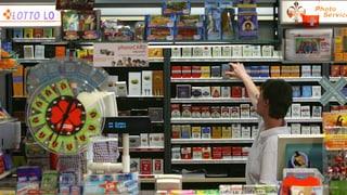 Das «Tabak-Gesetz» sorgt für rauchende Köpfe