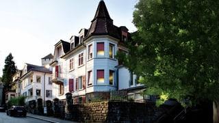 Sterbehospiz Zentralschweiz wird in Luzern eingerichtet