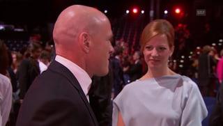 Didier Cuche frisch verliebt: Das ist seine neue Freundin