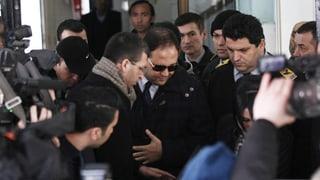 Türkei: Ministersöhne wegen Korruptionsvorwürfen verhaftet