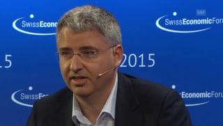 Schwan: «Wir müssen Misserfolge feiern»
