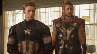 Das «Bleichheitsgebot» der Superhelden-Filme
