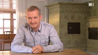 Simon Enzler ist «Konsumenzler» (2011)