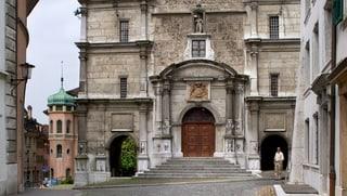 Bisherige Solothurner Regierungsräte schaffen Wahl auf Anhieb