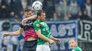 FCZ mit späten Toren gegen St. Gallen