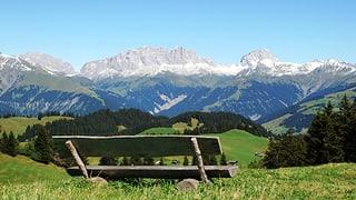 Interreg «Italia-Svizra» - GR sa participescha cun 3,36 miu