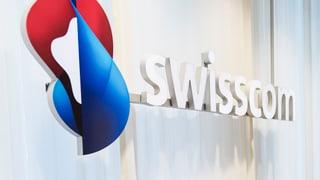 Swisscom unterliegt – aber gibt nicht auf