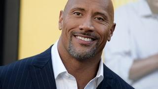 Der bestverdienende Schauspieler der Welt ist kein Depp
