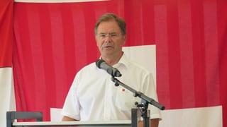 Wohler Parlament fordert Rücktritt von Gemeindeammann Dubler