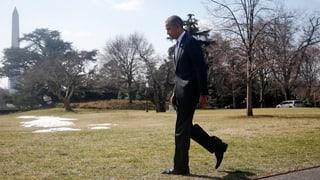 Obama weitet Sanktionen aus – Russland schlägt zurück