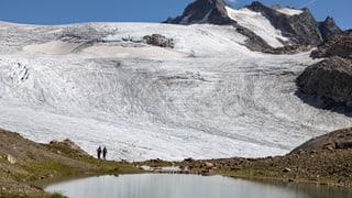 «Wir müssen vermehrt mit Gletscherleichen rechnen»