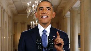 Obama legalisiert Millionen Einwanderer