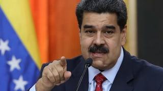 Maduro refusa ultimatum da l'UE da far novas elecziuns