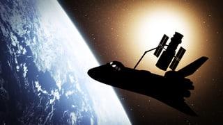 Video «Im Lauf der Zeit: Ein Ausflug zum Mond (2/12)» abspielen