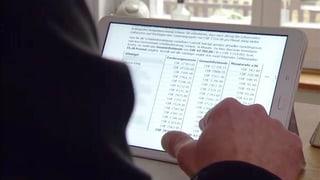 Video «Inkassofirma sabotiert Schuldensanierung» abspielen