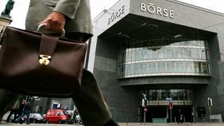 Kein Happy End an der Schweizer Börse