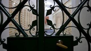 Leichte Beute für Grossbanken
