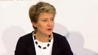 Bund setzt auf Repression, Prävention und einen Aktionsplan