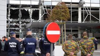 Attatgas da terror a Brüssel - «um cun il chapè» arrestà