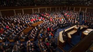 Cunvegna d'atom – congress american va sin confruntaziun