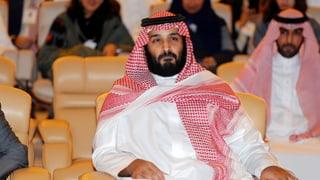 Saudi-Arabien verschärft den Ton gegenüber Iran