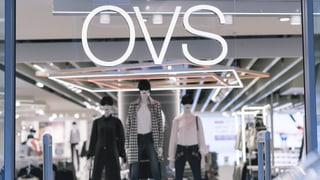 Modekette OVS steht in der Kritik